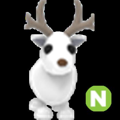 Arctic Reindeer Trade Adopt Me Items Traderie