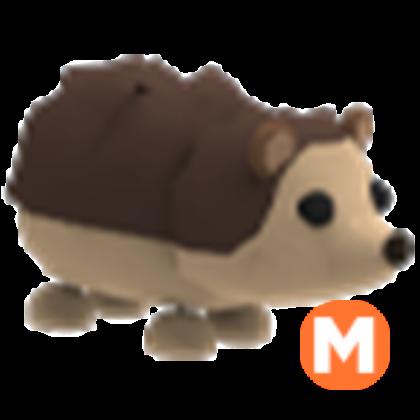 Hedgehog Trade Adopt Me Items Traderie