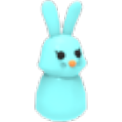 Bunny Plush Trade Adopt Me Items Traderie Although this bears a similar name, it does not have a similar appearance to the elephant pet. bunny plush trade adopt me items